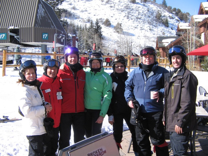 Beaver Creek, Colorado - February 23 - March 2, 2013