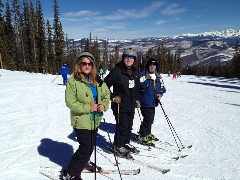 Beaver Creek, Colorado - March 14 through March 21, 2015