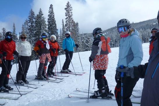 Snowmass, Colorado - January 26 - February 2, 2013