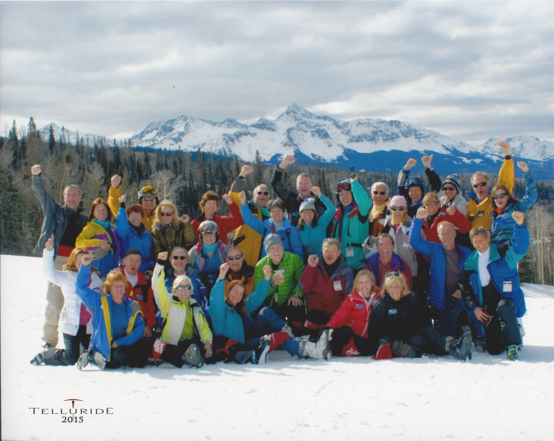 Telluride, Colorado - January 24 to January 31, 2015